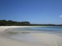 jervis bay holiday by Monique Wilk