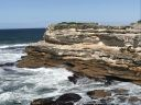 La Perouse to Maroubra walk. By Di Williams